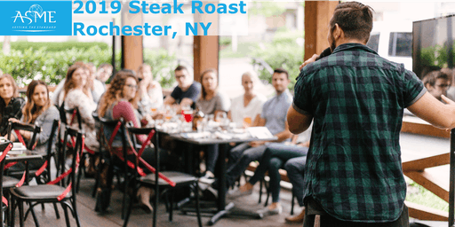 2019 ASME Steak Roast