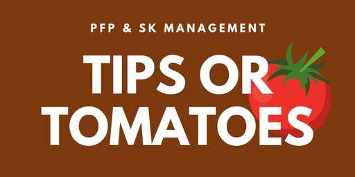 TIPS OR TOMATOES VARIETY SERIES