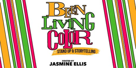 Been Living Color tickets