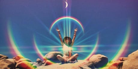 Sacred Energy Healing Circle  - To release blocks and manifest desires.  tickets