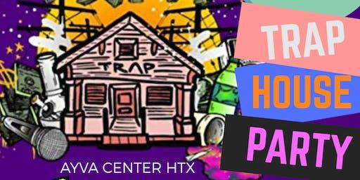 Houston, TX Trap Paint Events | Eventbrite