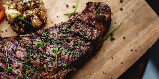 Hearts of Patriots Steak Fry Fundraiser