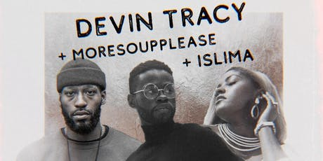 Devin Tracy tickets