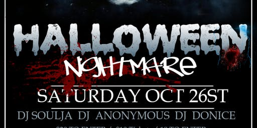 Halloween Eventi 2019.New York Ny Halloween Parties Events Eventbrite