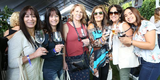 Newport Beach Wine & Food