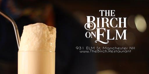 3rd Annual Birchday Bash! (Feat. Fernet Branca)