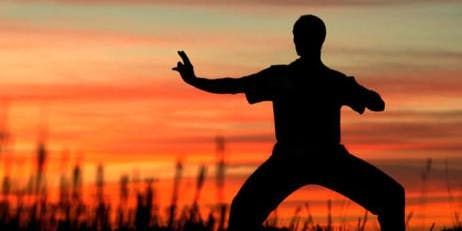 Qigong- 30th September- (1 class)
