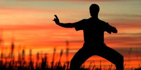 Qigong- 7th October (1 class)