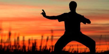 Qigong- 14th October (1 class)