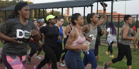 "DC Run Crew ""HIIT and RUN"" September Sessions  tickets"