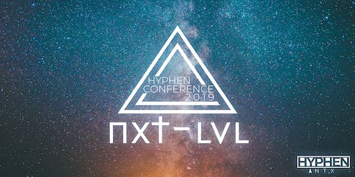 NTX Hyphen Conference 2019