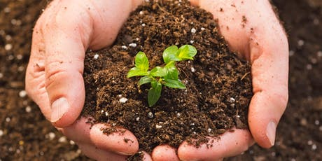 Dig In (to Urban Soils) To Dig Out (of Climate Change) tickets
