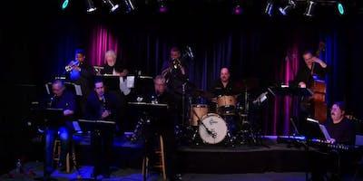 Jackie Browne Jazz Nonet