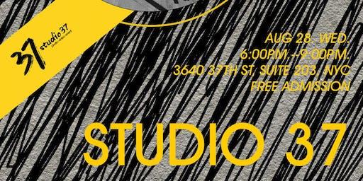 STUDIO 37 Opening Party