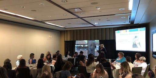 Economic Empowerment of Women - NAWBO Oregon Professional Development Forum
