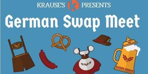 German Swap Meet Registry