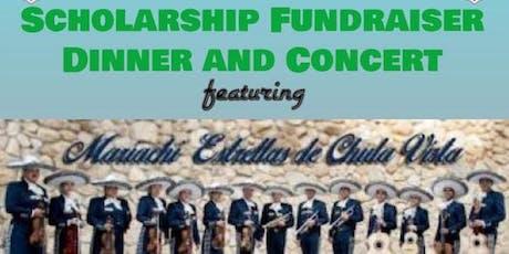American GI Forum  - Mariachi Concert/Dinner Fundraiser tickets