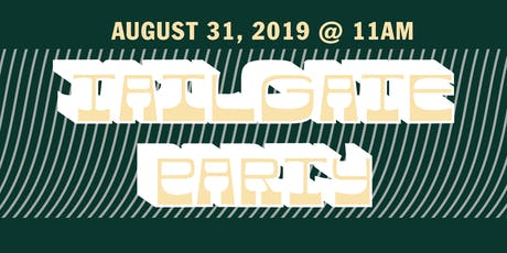 Tin City Cider Tailgate Party tickets