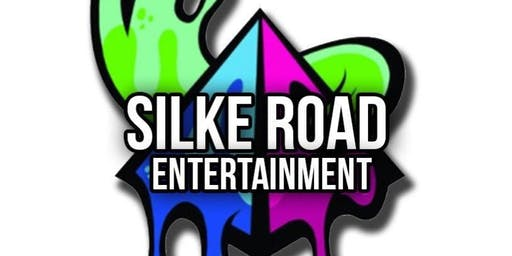 Silke Road Entertainment presents Locked In