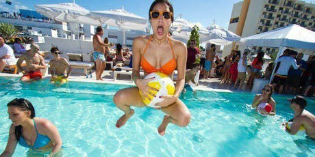 Pool party di fine estate biglietti