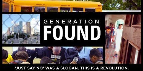 Generation Found Screening