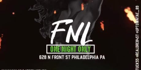 ONE NIGHT ONLY tickets