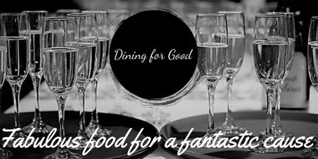 Dining for Good - Charity Luncheon at Louis Champagne & Oyster Bar tickets