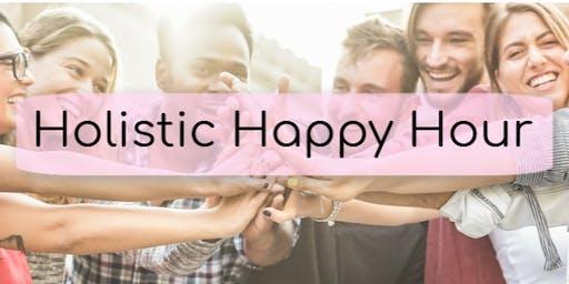 Holistic Happy Hour
