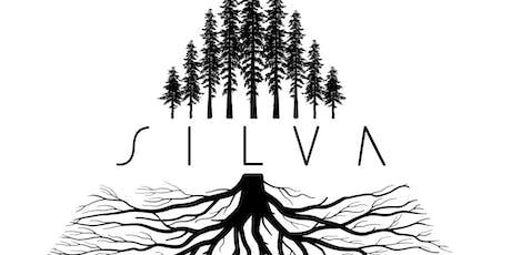 SILVA - The Story of Washington - Autumn Menu 10/12 tickets