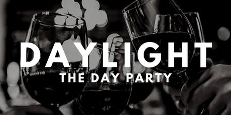 Daylight - The Day Party tickets