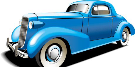 Friends of Raymer Car Show tickets