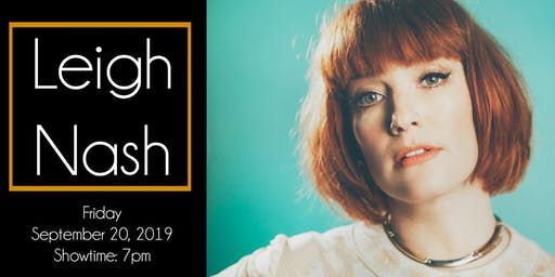 Leigh Nash at The 443