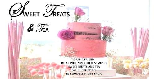 Sweet Treats & Tea