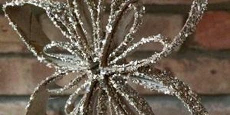 Recycled Paper Snowflakes - Main Branch tickets