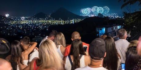 REVEILLON MIRANTE ROCINHA 2020 ingressos