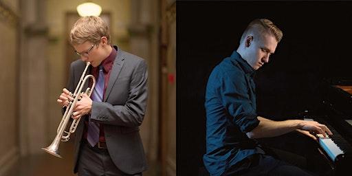 The  Jazz Scholars: Silas Friesen Sextet  -  King & Salkeld Quintet