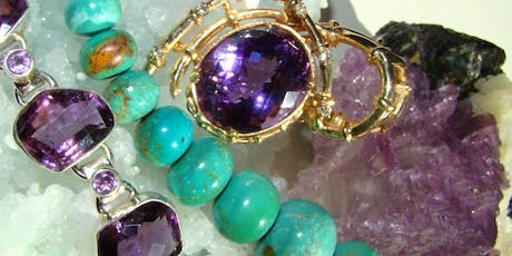 52nd Annual Gem, Mineral, & Jewelry Show tickets
