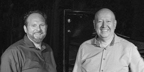 A Classic Christmas:  Wingerter & Janovsky tickets