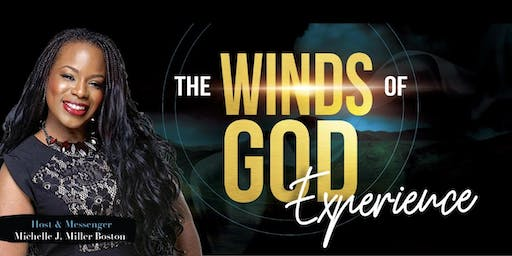 The Winds of God Experience