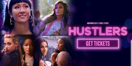 Hustlers Movie Event with Bedroom Kandi by Chitton tickets