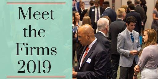 Cal Poly Pomona Meet the Firms 2019