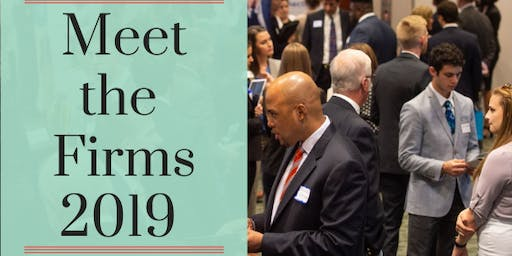 Cal Poly Pomona Meet the Firms 2019 (Professionals)