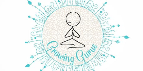 Growing Gurus Children's Wellbeing and Relaxation - Six Session Course tickets