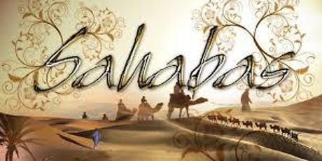 GREATER ORLANDO SAHABA COMPETITION tickets