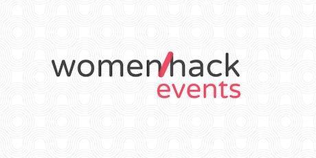 WomenHack - Dallas Employer Ticket 9/10 tickets