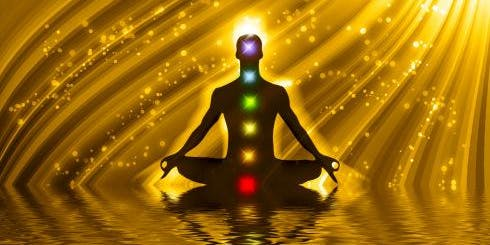 Opening the Chakras - 7 Keys to a Joyous Life (and your Divine Nature)
