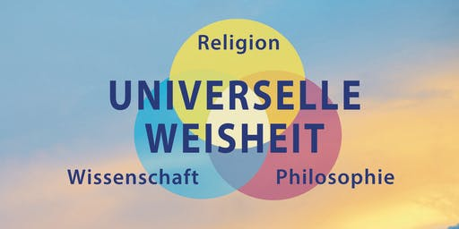 Theosophy talks - Universelle Weisheit - Religion+Philosophie+Wissenschaft
