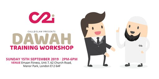 Call 2 Islam Dawah Training Workshop