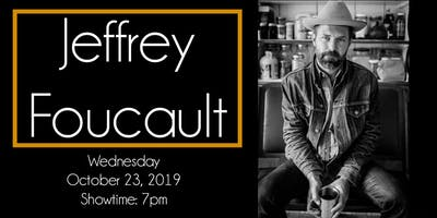Jeffrey Foucault at The 443