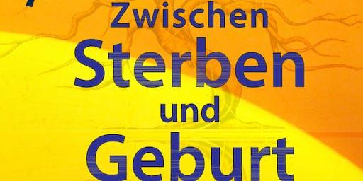 Theosophy talks - Zwischen Sterben und Geburt /Englisch mit dt. Übersetzung